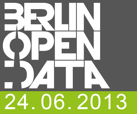 Berlin Open Data Day 2013