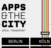 Apps & the City Cologne
