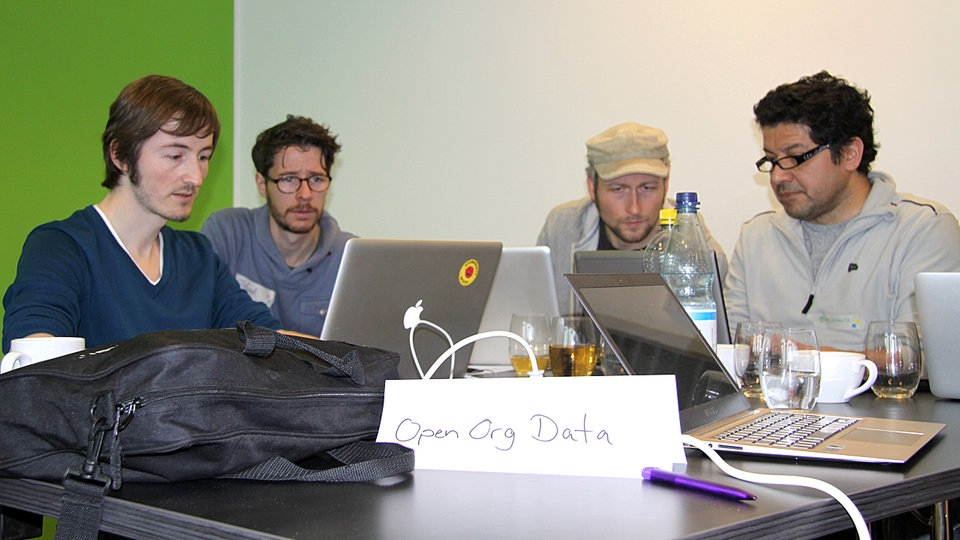 Open Data Day Cologne