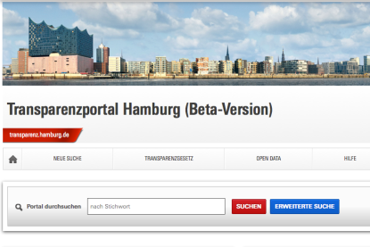 transparenzportal-hamburg-beta