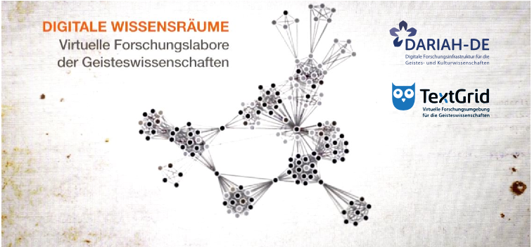 Digitale Geisteswissenschaften: Video zum DH Summit 2015
