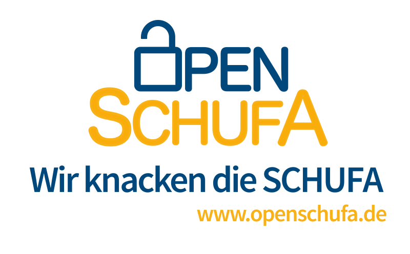 Get involved: We crack the Schufa!