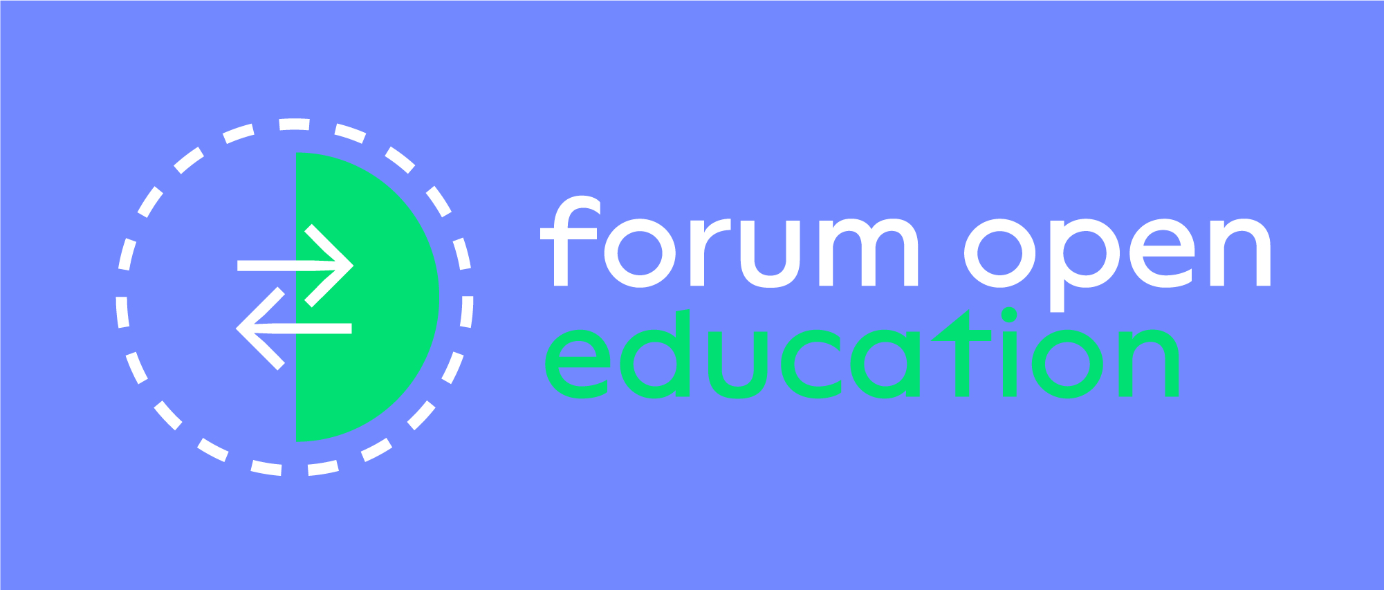 Am 6. Juni – Forum Open:Education