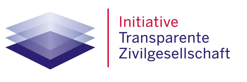 Logo Transparent Civil Society Initiative